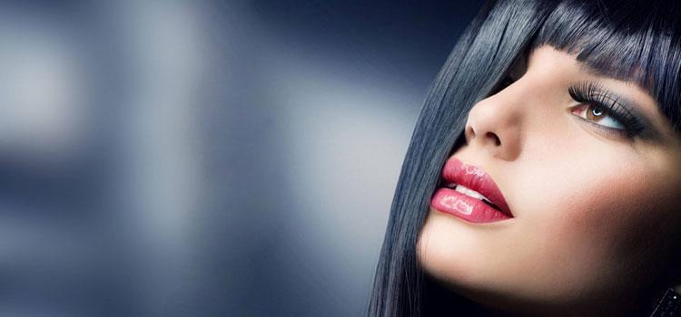 Давайте рассмотрим пошагово процедуру макияжа для карих глаз