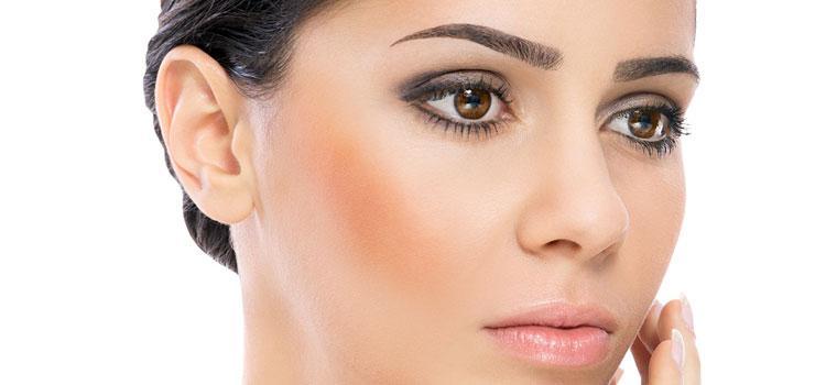 Какие тени использовать в макияже для карих глаз