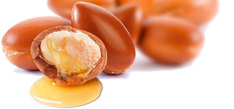 Масло арганы и его свойства