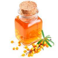 Облепиховое масло для омоложения кожи и осветления пигментных пятен