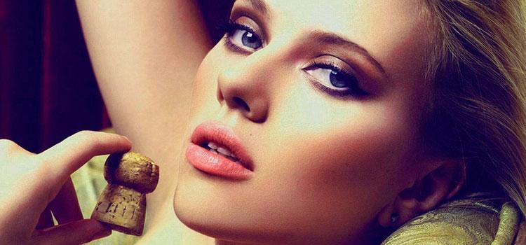 пример макияжа для глубоко посаженных глаз