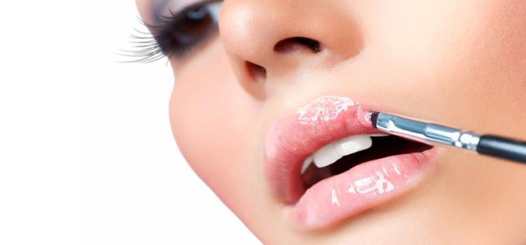 блеск для губ от лореаль