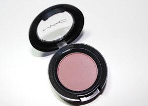 Тени Mac - лучший выбор для создания красивого макияжа