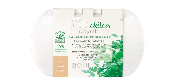 Тональный крем «BioDetox» для кожи лица