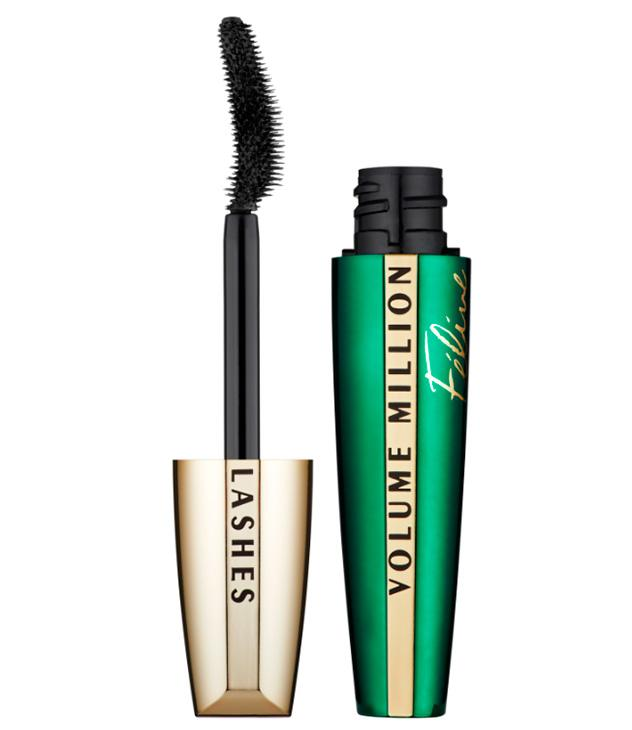 Знаменитая тушь от Loreal Volume Million Lashes Feline