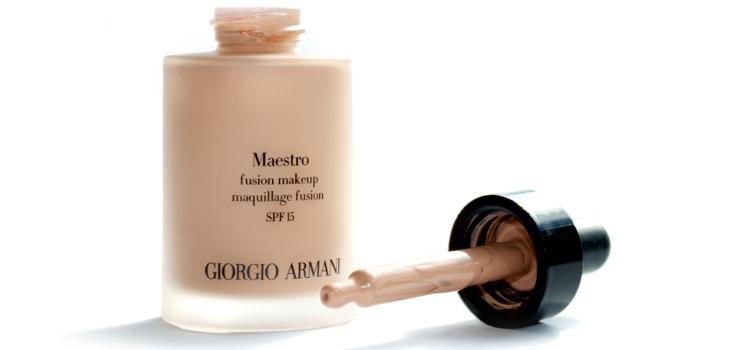 Armani Maestro