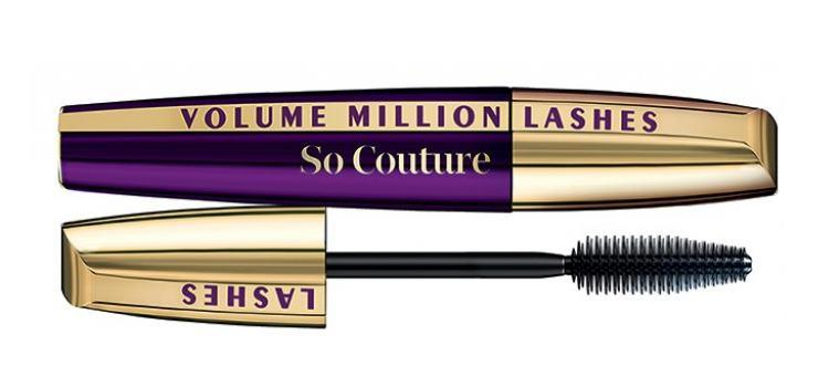 Тушь Volume Million Lashes