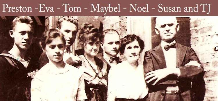 Семья основателя компании Maybelline New York