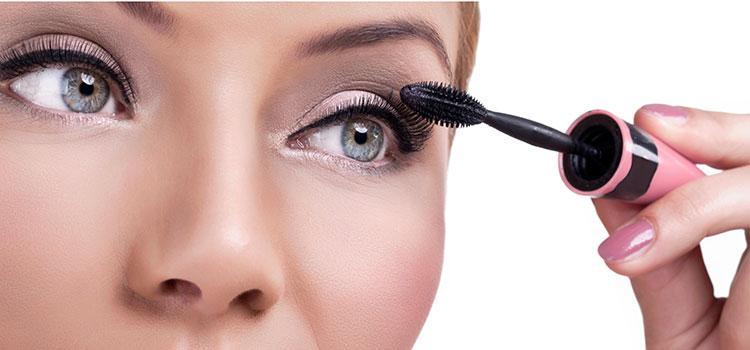 Правильный макияж залог хорошего дня