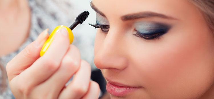 Как сделать правильно макияж лица