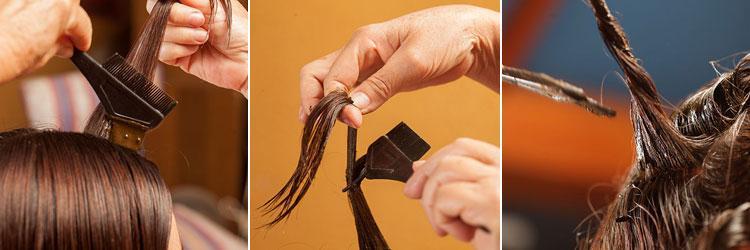 Как покрасить волосы хной в домашних условиях. Пошаговая инструкция.