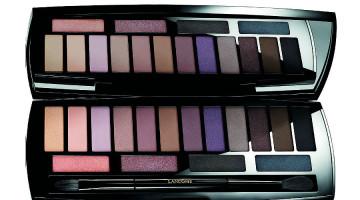 Палетка теней Lancome Auda (city) in Paris Multi-Pan Eyeshadow Palette